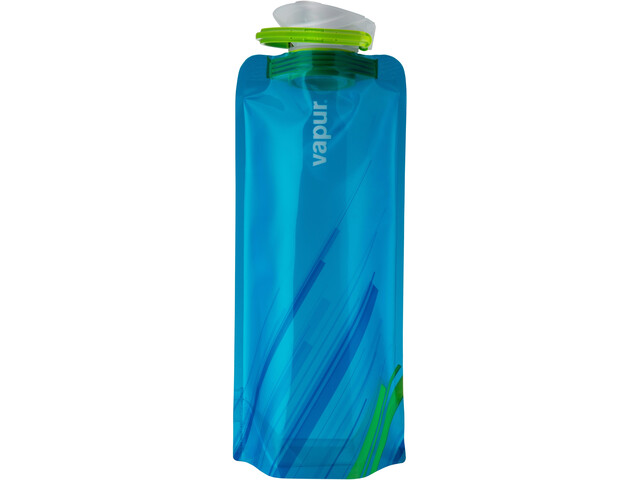 Vapur Element Trinkflasche 1l water blue